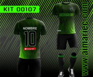 UNIFORME DE FUTBOL 2020-21