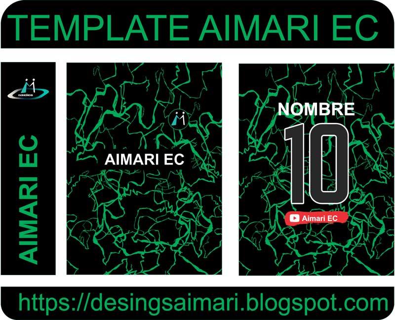 Vector-Camiseta-de-futbol-AIMARI-EC-descargar
