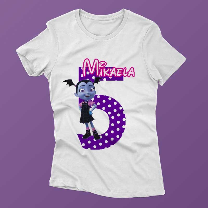 camiseta-de-cumpleaños-para-niña-vampirina