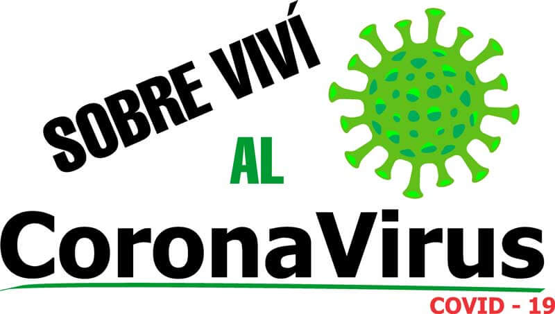 Vector sobreviví al coronavirus