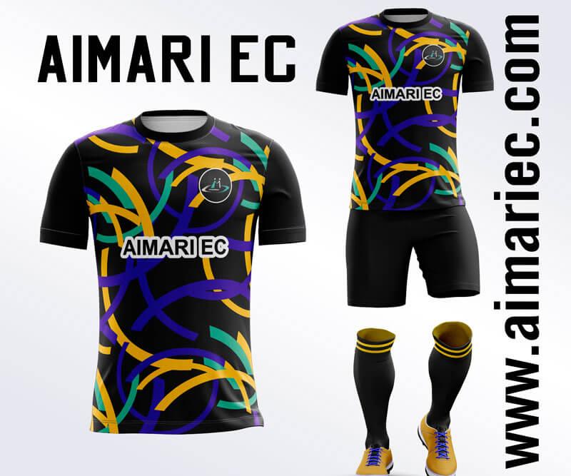 uniforme de fútbol sublimado 2020 2021