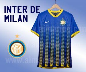 Camiseta nueva inter milan 2020 2021 kit nike concept