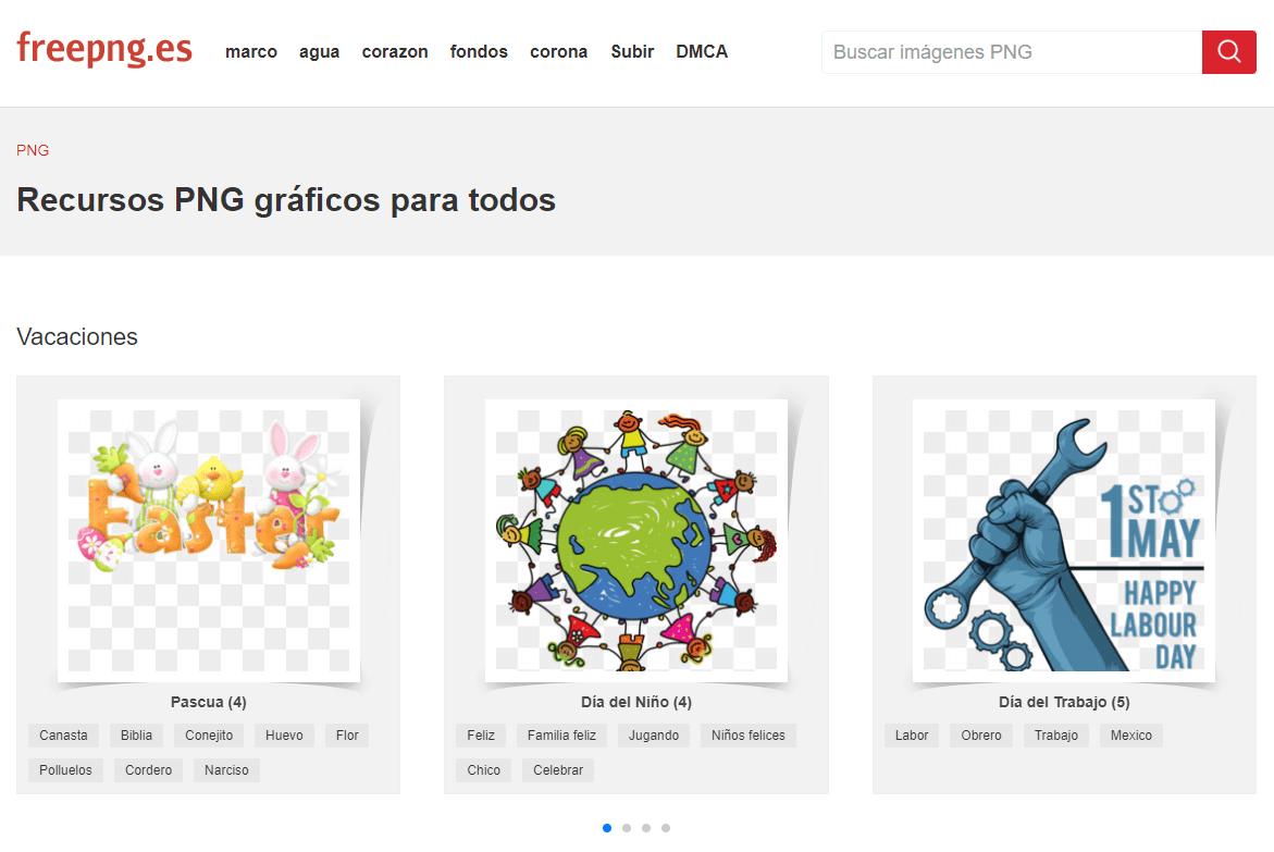 freepng.es pagina para descargar recursos imágenes png gráficos para todos