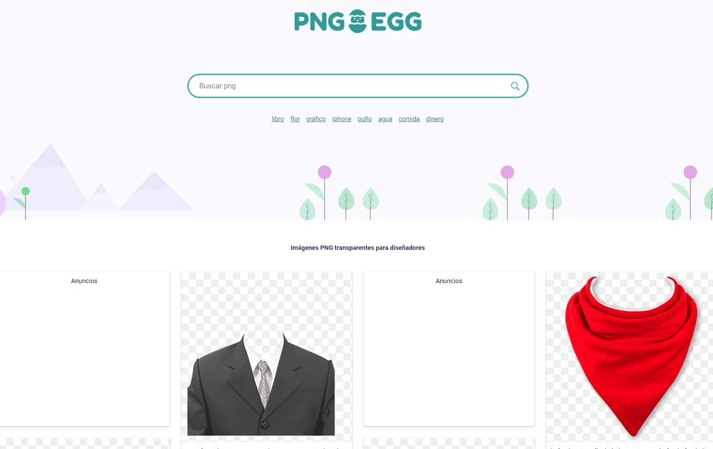 pngegg pagina web para descargar imágenes png gratis free