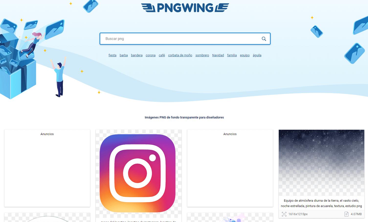 pngwing.com pagina web para descargar imágenes png gratis free