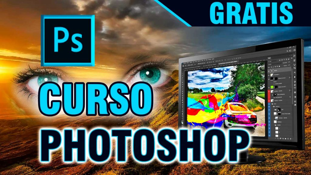 Curso Adobe Photoshop 2020 COMPLETO