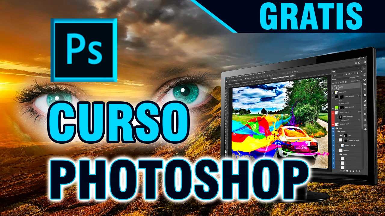 Curso Adobe Photoshop 2020 COMPLETO
