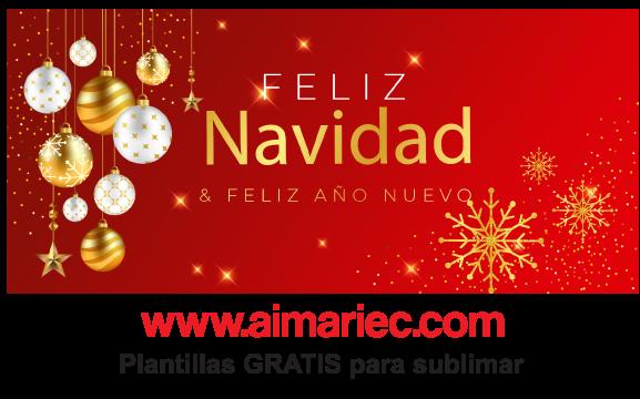 descargar plantillas para sublimar tazas navideñas y año nuevo 2021