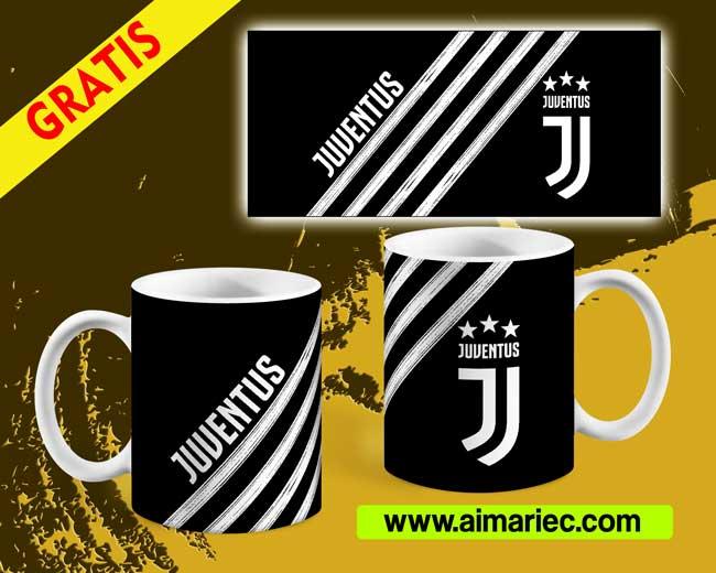 Plantilla Taza Juventus FC (Equipo de fútbol)
