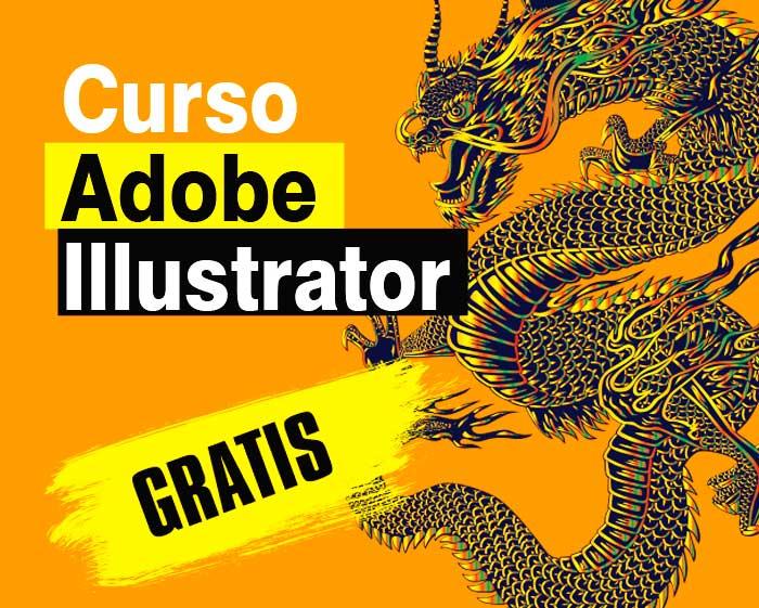 curso de illustrator desde 0