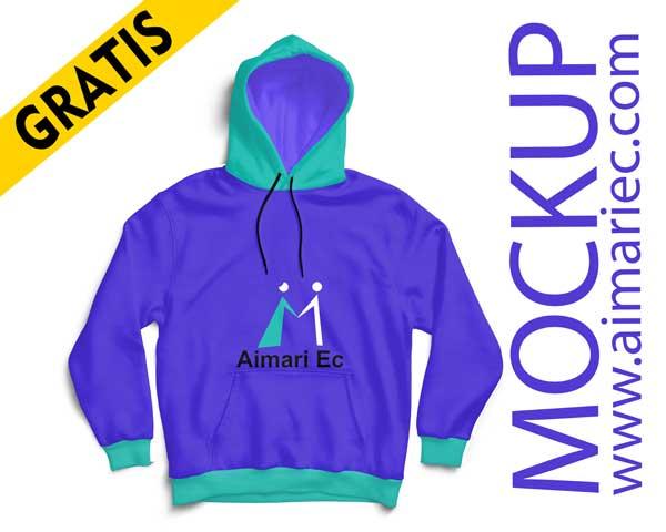 mockup hoodie free download